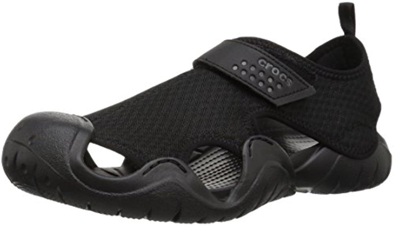 Crocs - Swiftwater Sandal M, Sandali Uomo   Specifica completa    Uomo/Donna Scarpa