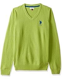 US Polo Assn. Boys Sweater