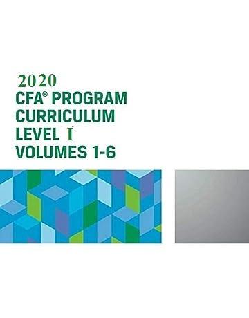 CFA Exam Books Online in India : Buy Books for CFA Exam