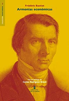 Armonías Económicas de [Bastiat, Frédéric]