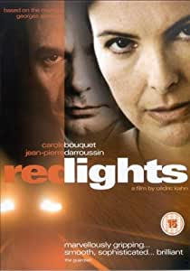 Red Lights [2004] [DVD]