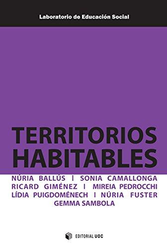Descargar Libro Territorios habitables (Laboratorio de Educación Social) de Núria Ballús Codina