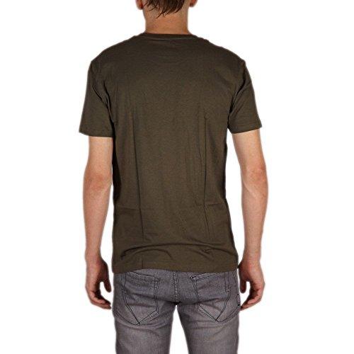 Volcom -  Jeans  - Uomo Verde