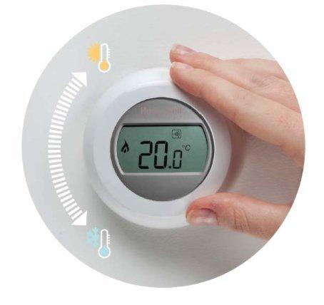 honeywell-y87rfc2066-kit-y87rfc-con-termostato-receptor-y-pasarela