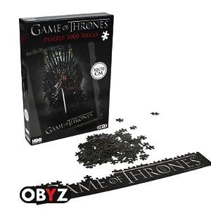 Game of Thrones SMIJDP055, Multicolor, estándar (Elbenwald E1034178) 8