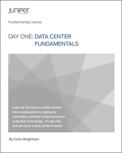 day-one-data-center-fundamentals-english-edition