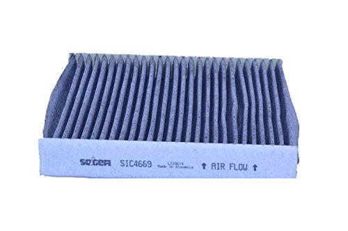 TECNOCAR-PURFLUX TCEC696 F.ABIT. CAPTUR