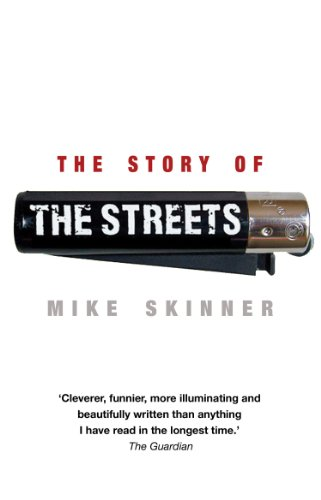 The Story of The Streets (English Edition) - Idol-hip Hop