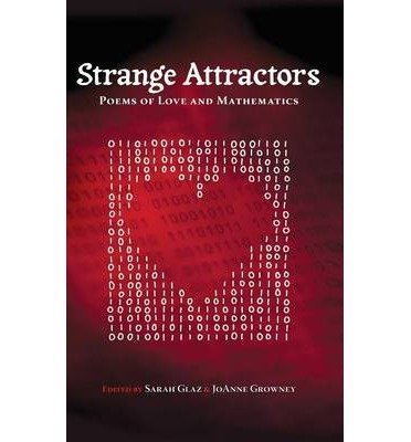 [(Strange Attractors: Poems of Love and Mathematics)] [Author: Sarah Glaz] published on (October, 2008)