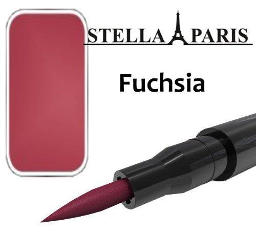 Stella Paris Permanent Lipliner No. 101 Fuchsia