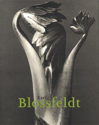 Karl Blossfeldt (franais, anglais, allemand)