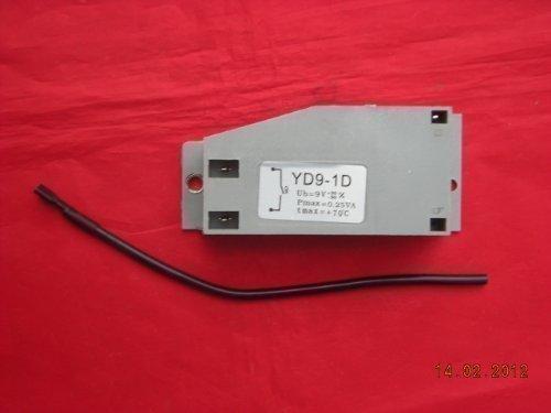Valor - Générateur d'étincelle pour Dream Fireslide 2 Modèle 641 - 5122420 0554949