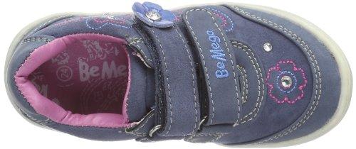 Supremo Kinderschuhe 5431505 Mädchen Sneaker Blau (Blue)