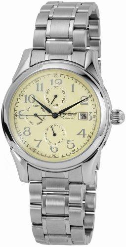 Engelhardt Herren-Uhren Automatik Kaliber 10.340 385724028056