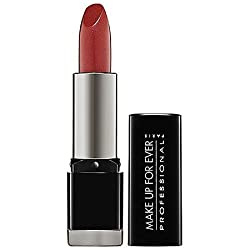 Make Up For Ever Rouge Artist Intense Lipstick - 20 (Pearly Rust) 3.5g/0.12oz