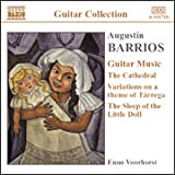 Agustín Barrios: Guitar Music, Vol. 2