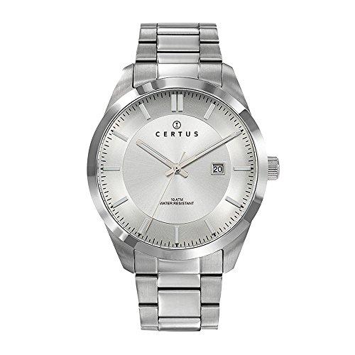 Certus Herren-Armbanduhr 616434