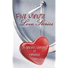 Five Minute Love Stories (English Edition)