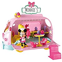 IMC Toys 181991 - Camion gourmand de Minnie (IMT) - - Disney