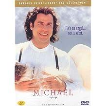 Michael [1997] by John Travolta, Andie MacDowell, William Hurt, and Bob