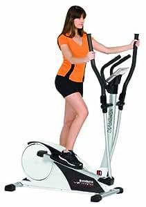 Hammer vENTANO stressless vélo elliptique ergomètre