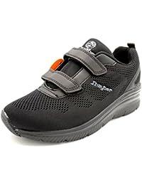 6446f2669a Amazon.es  zapatillas deportivas con velcro - 37   Zapatos para ...