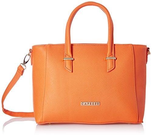 Caprese Women\'s Tote Bag (Orange)