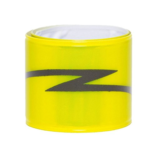 Boyz Toys RY866 High Visability Snap Band Reflective Matterial Safety Wristband by Boyz Toys