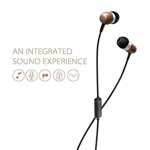 Inateck-Auriculares-Premium-in-ear-anti-ruido-en-madera-con-micrfono-control-remoto-para-iPhone-iPad-y-ms-BH1105M