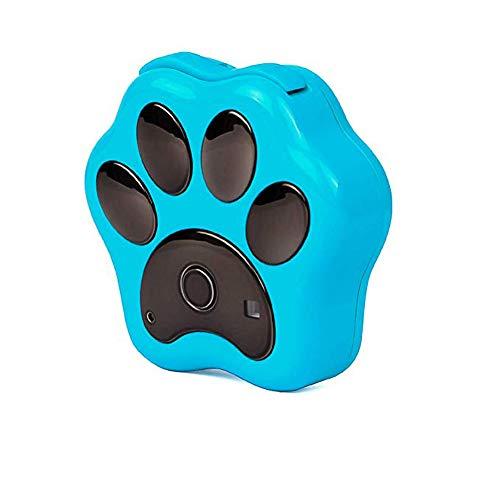 Tractive Localizzatore GPS per cani. Il dispositivo leggero e impermeabile per ogni collare