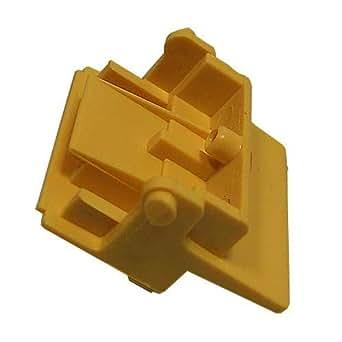 lg support sac pochette 4480fi3589d pour pieces aspirateur nettoyeur petit electromenager. Black Bedroom Furniture Sets. Home Design Ideas