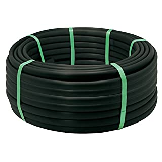 AQUA CONTROL C4367 - 16 mm Pipe 100 m Roll for Drip.