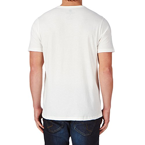 Element Chelsea Relaxed T-Shirt (off white) Off White