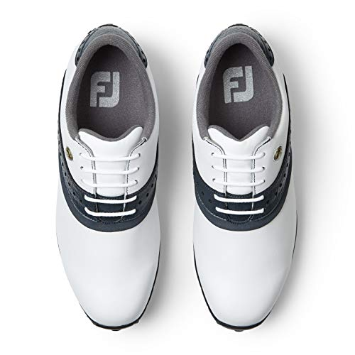 Footjoy Arc Lp, Scarpe da Golf Donna, (Bianco/Azul Navy 93951w), 39 EU