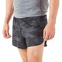 Adidas RS Split SHO M Pantalón Corto, Hombre, Gris (Carbon s18), M