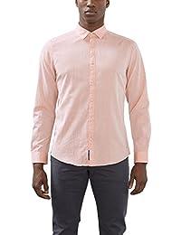 ESPRIT Collection Herren Business Hemd