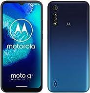"Motorola Moto G8 Power Lite, Batteria 5000 mAh, Tripla Fotocamera 16MP, Display MaxVision 6,5"", Processor"