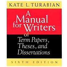 kate turabian term papers