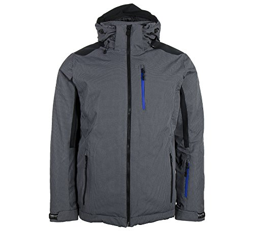 Falcon Saber Men Ski Jacket