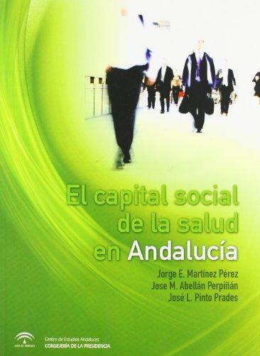 El capital social de la salud en Andalucía