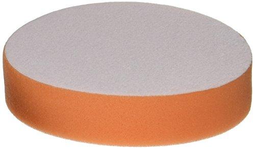 sourcingmap-spugna-per-smerigliare-e-lucidare-125-x-25-mm-2-pz-colore-bianco-arancio