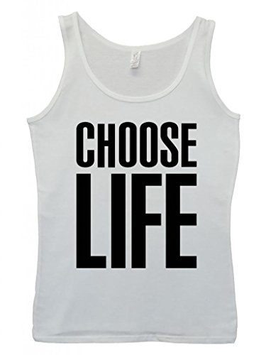 Choose Life Geek Nerd