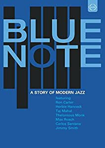 Blue Note - A Story of Modern Jazz: Amazon.de: Andrew
