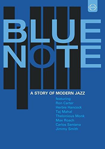 DVD jazz