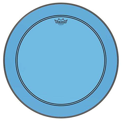 Remo Bass Drum Köpfe (P3-1322-ct-bu) (Bass Remo Drum-kopf)