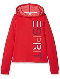 Esprit Kids Sweat Shirt For Girl, Sudadera para Niñas
