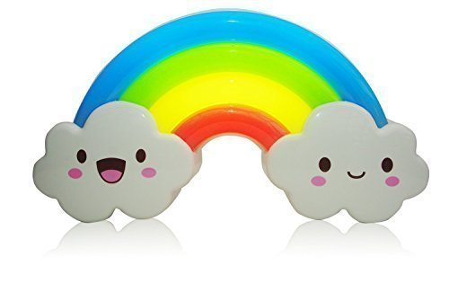 Rainbow Stickers Amazon Co Uk