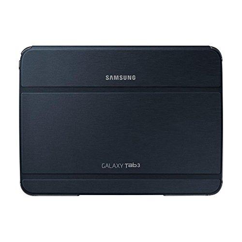 """Samsung Book - Funda para Samsung Galaxy Tab 3 de 10"""", negro"""