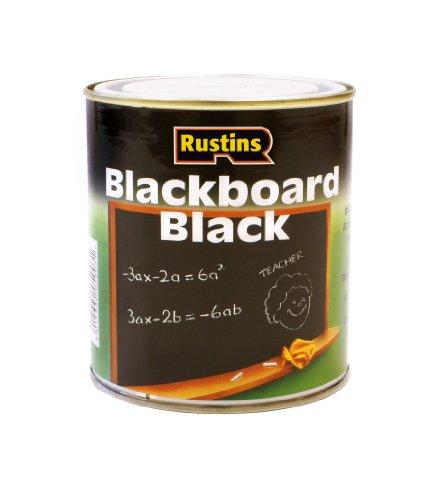 rustins-250ml-quick-dry-blackboard-paint-black
