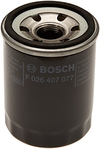 Bosch F 026 407 077 Ölfilter